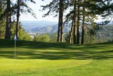 Pine Mountain Lake Golf