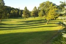 Pine Mountain Lake - Golf Fairway