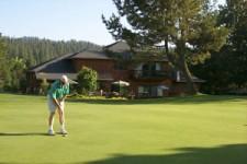 Pine Mountain Lake - Golf Putting