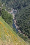 Recreation and Nature - River Canyon