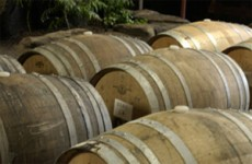 Recreation and Nature - Wine Barrells