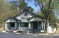 Yosemite Bank